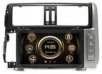 Мультимедийная навигационная система EasyGo S327 (Toyota Prado 150 2012)