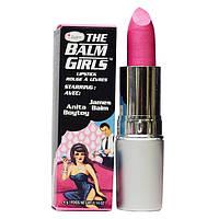 Помада theBalm Girls Lipstick  оттенок Anita BoyToy