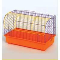 Клетка БИГ-ВОЯЖдля крыс, кроликов, 56,5х30х37,5см