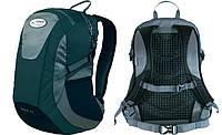 Рюкзак Terra Incognita Trace 28 бирюза/серый