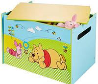 Ящик-комод для игрушек Винни Пух Worlds Apart