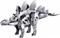 Конструктор металлический Стегозавр (88 дет.), Tronico (20038)