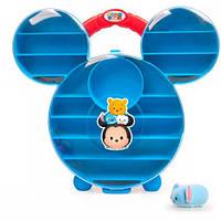 Кейс для хранения игрушек, Disney Tsum Tsum, Zuru (5830)
