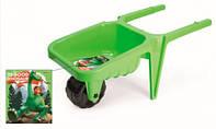 Детская тележка для песка Добрый динозавр, Wader (78180)
