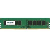 Память DIMM (desktop), Crucial 8GB [1x8GB 2133MHZ DDR4 CL15 Single Rank DIMM]