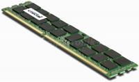 Память DIMM (desktop), Crucial 8GB [1x8GB 2133MHz DDR4 CL15 Dual Rank DIMM]