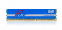 Память DIMM (desktop), GOODRAM PLAY Blue 4GB [1x4GB 1600MHz DDR3 CL9 DIMM]