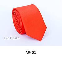 Галстук мужской Lan Franko. Код: W-01.