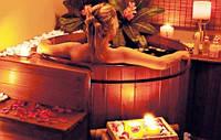 Женские практики в бане