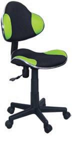 Компьютерное кресло Q-G2 signal (зеленый/черный)