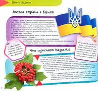 Моя Украина. Самые интересные факты (978-617-690-5240)