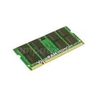 Kingston 8GB [2x4GB 1333MHz DDR3 CL9 1Rx8 SODIMM]