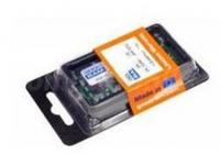 Память SO-DIMM (laptop), GOODRAM 4GB [1x4GB 1600MHz DDR3 CL11 1.35V SODIMM]
