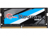Память SO-DIMM (laptop), G.SKILL Ripjaws 8GB [1x8GB 2400MHz DDR4 CL16 SODIMM]