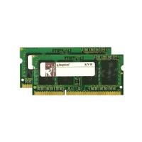Память SO-DIMM (laptop), Kingston 16GB [2x8GB 2133MHz DDR4 CL15 1Rx8 SODIMM]
