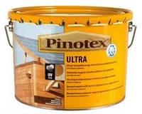 Пропитка для дерева PINOTEX ULTRA, 10л