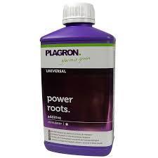 PLAGRON Power Roots 500ml Удобрение для гидропоники. Оригинал. Нидерланды.