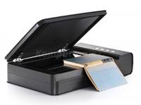 Плоские, Plustek OpticBook 4800