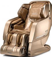 Массажное кресло YAMAGUCHI Axiom Champagne US0427