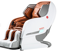 Массажное кресло YAMAGUCHI Axiom YA-6000 US0428