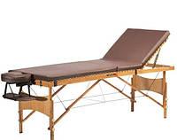 Складной массажный стол Премиум класса YAMAGUCHI Vancouver 2010 US0449