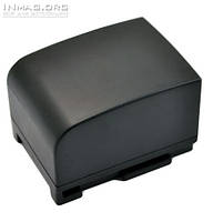 Аккумулятор для видеокамеры Canon BP-808, 1200 mAh