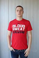 Разновидности мужских футболок.