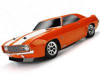 Автомобиль HPI Racing Chevrolet Camaro 1969 Sprint 2 Sport 1:10 RTR 431 мм 4WD 2
