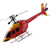 Вертолет Nine Eagles Bell 206 RTF 360 мм 2