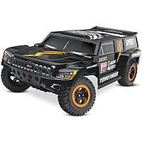 Автомобиль Traxxas Slash Dakar Short Course 1:10 RTR 568 мм 2WD 2