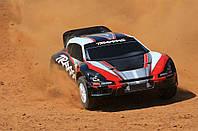Автомобиль Traxxas Rally Racer VXL Brushless 1:10 RTR 552 мм 4WD TSM 2