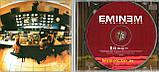 Музичний сд диск EMINEM The Eminem show (2002) (audio cd), фото 2