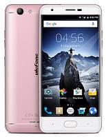 Смартфон ORIGINAL Ulefone U008 PRO Rose Gold (4 Core; 1300Mhz; 2GB/16GB; 3500 mAh)