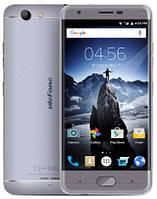 Смартфон ORIGINAL Ulefone U008 PRO Grey (4 Core; 1300Mhz; 2GB/16GB; 3500 mAh)