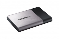 Внешние жёсткие диски Samsung Portable SSD 2TB T3