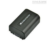 Аккумулятор для видеокамеры Sony NP-FV50