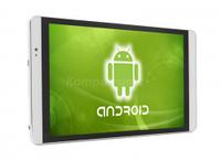 Планшеты с системой Андроид, Huawei MediaPad M2 8.0 16GB 4G LTE srebrny