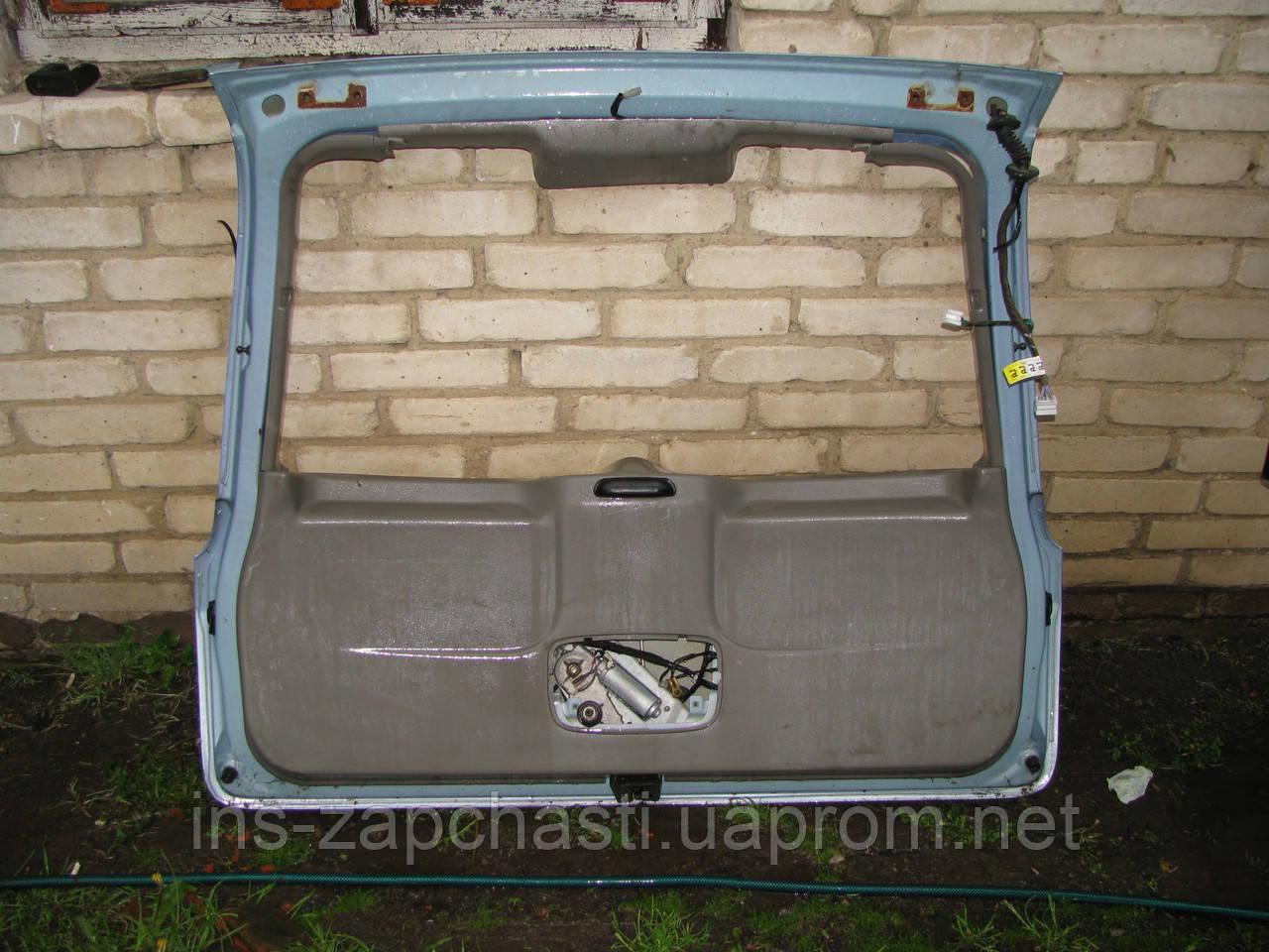 Карта (обшивка) кришки багажника Chevrolet Tacuma (Rezzo)