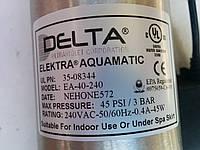 Ультрафиолетовая установка Delta