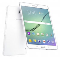 Планшеты с системой Андроид, Samsung Galaxy Tab S2 VE 8.0 32GB 4G LTE bialy (T719)