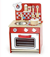 Игровой набор Viga toys - Мини-кухня (50231VG)