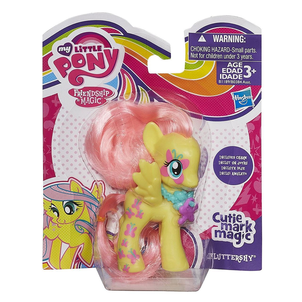 Пони My Little Pony Cutie Mark Magic Fluttershy