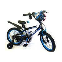 Детский велосипед NEXX 16 BI
