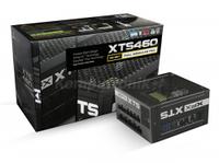 Блоки питания для корпусов XFX XTS 460W Fanless Full Modular