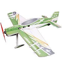 Самолет TechOne MXS 3D Brushless ARF 845 мм (MXS 3D)
