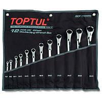Набор накидных ключей TOPTUL GAAA1201