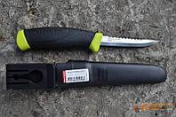 Нож для рыбы Мора Fishing Comfort 098 Scaler 11820