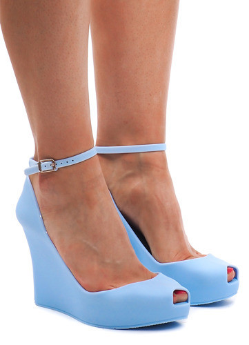 Женские туфли Mclin