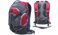 Рюкзак Terra Incognita Dorado 16 красный/серый