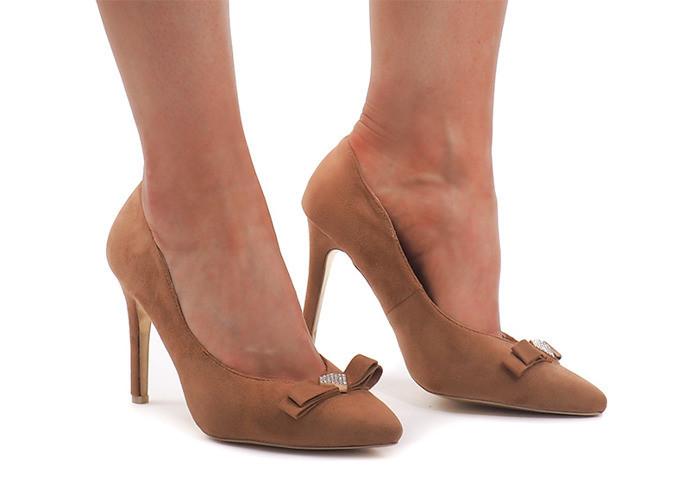 Женские  туфли Delaughter